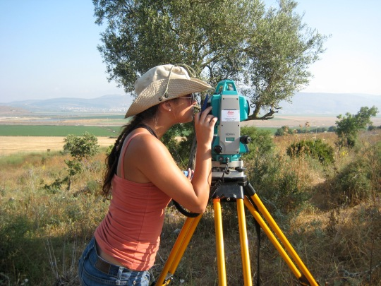 Explore Israel through Archaeology