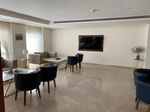 Newly renovated Galilee Hotel